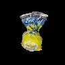 Конфета Лимонный рассвет с лимонной начинкой